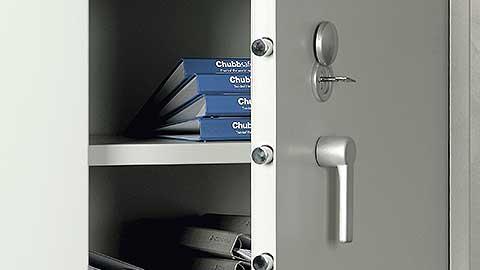 Seguridad para armarios