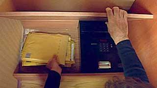 Algunos Consejos Para Empotrar Una Caja Fuerte Dom Stica
