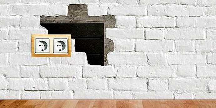 donde poner una caja fuerte en casa
