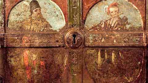 Que son las arcas de caudales Pictograma-arca-de-caudales-siglo-xv-valladolid