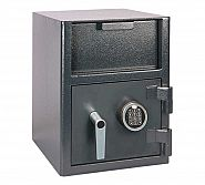 Foto Chubbsafes Omega Deposit Electrónica