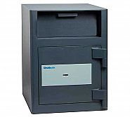Foto Chubbsafes Omega Deposit Llave