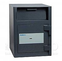 Chubbsafes Omega Deposit con Llave
