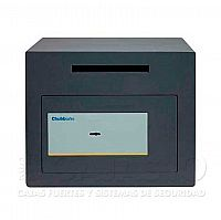 Chubbsafes Sigma Deposit S1 con Llave